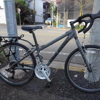 中古自転車774 ジャイアント グレートジャーニー 26×1.7...