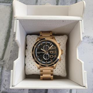 DIESEL ディーゼル 腕時計 DZ-4337
