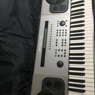 YAMAHA EOS B-500 - 楽器