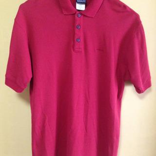 (中古)ポロシャツ半袖 パタゴニア オーガニックコットン
