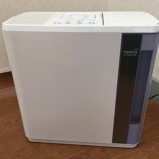 DAINICHIハイブリッド式加湿器hd-5013