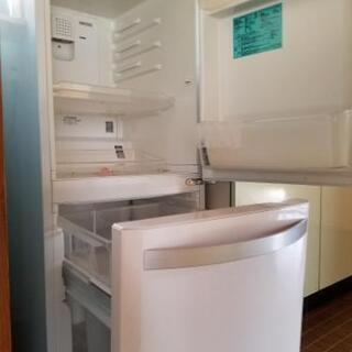2015年式冷蔵庫