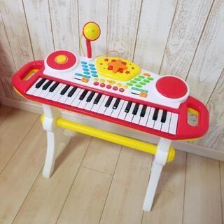 ライブミュージックキーボード