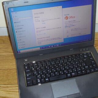 DELL Vostro 3560 Core i5 4GB SSD240GBの画像