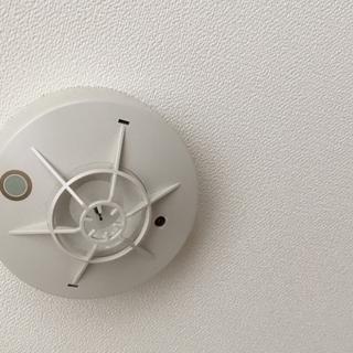 火災警報器は全てのお宅に設置義務があります!ハイハイネットが取付...