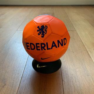 サッカーリフティング練習用ボール