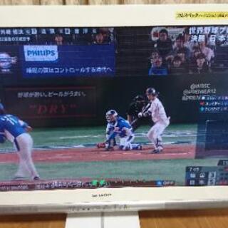 AQUOS 32型 テレビ LC-32p1
