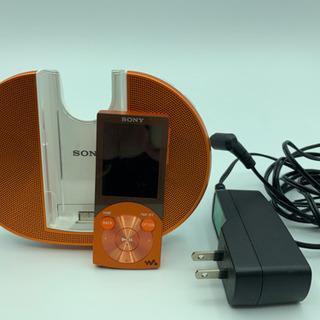 ソニー デジタルプレーヤー Walkman NW-S644