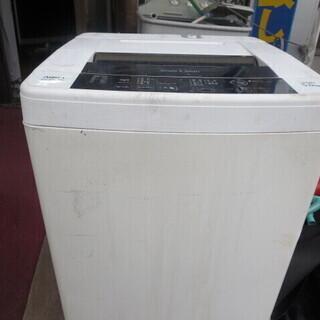 ハイアールアクア洗濯機5キロ 2013年製 AQW-S50EI夜...