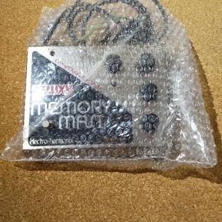 Electro-Harmonix DELUXE MEMORY MAN − 大阪府