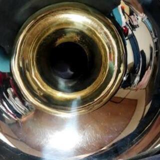 ヤマハホルン YHR-87D - 楽器