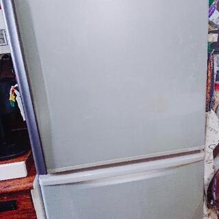 2011年製 TOSHIBAの冷蔵庫