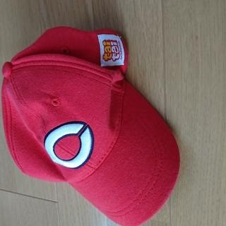 広島東洋カープ ベビー帽子 (赤)