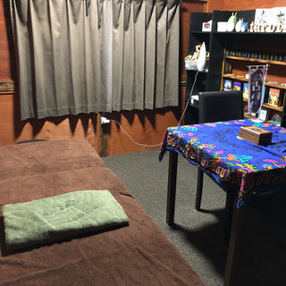 spiritual salon hazuki
