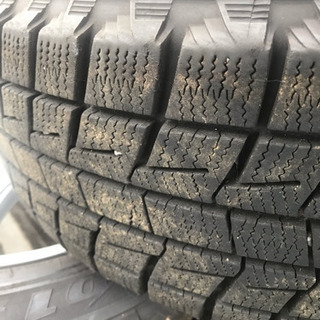 スタッドレスタイヤセット