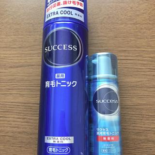 success サクセス 薬用 育毛トニック