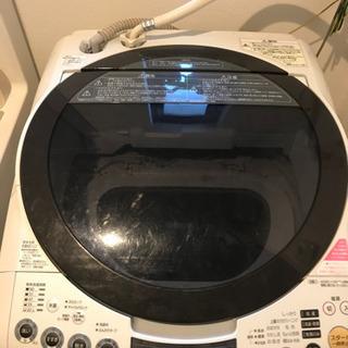 洗濯機 Panasonic NA-FR80H5