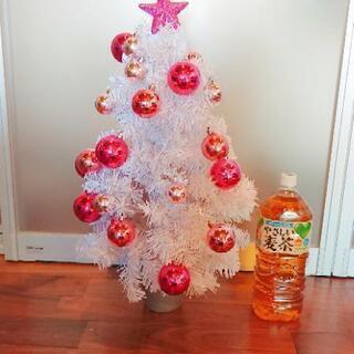 クリスマスツリー【非売品】