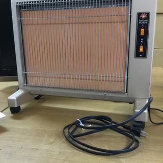 遠赤外線暖房器 サンルミエ・エクセラ5(ファイブ)N500LS-GR