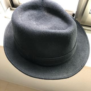 【もうすぐ処分】黒のハット/帽子🎩