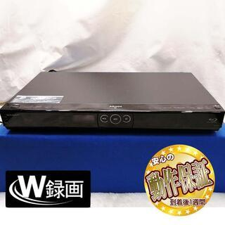 《BD-W515》スマートフォンで番組検索&予約◎W録画◎ その⑦