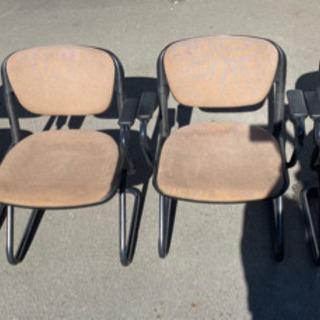 イトーキ ITOKI 椅子4脚セット