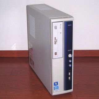 NECデスクトップ Mate MB-D改 (Ci5-2400/8...
