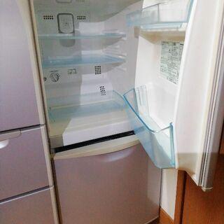 1~2人用小型冷蔵庫