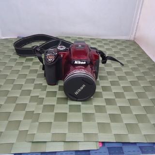 【引取限定】Nikon COOLPIXP510 デジタルカメラ ...