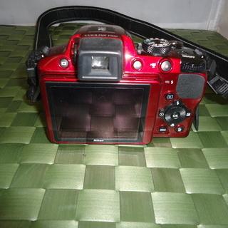 【引取限定】Nikon COOLPIXP510 デジタルカメラ 中古品 【ハンズクラフト八幡西店】 − 福岡県