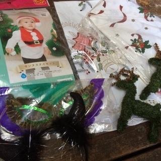 クリスマスセット 色々まとめて