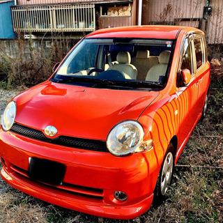 値下げです❗️25万円❗️車検MAX2年付❗️シエンタ❗️