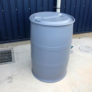 プラスチック製ドラム缶 200L
