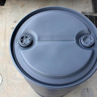 プラスチック製ドラム缶 200L - その他