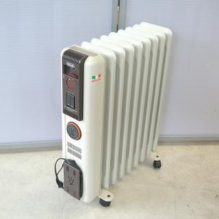 イタリア製 DeLonghi デロンギヒーター 310912TE 暖房