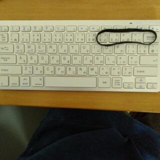 Bluetoothキーボード ジャンク品