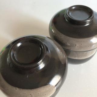 茶碗蒸し用 食器