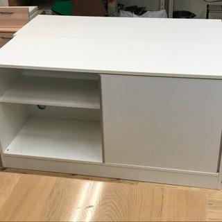 オフィス用キャビネット スライドドア IKEA