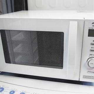 アビテラックス 電子レンジ ARF-200 2019年