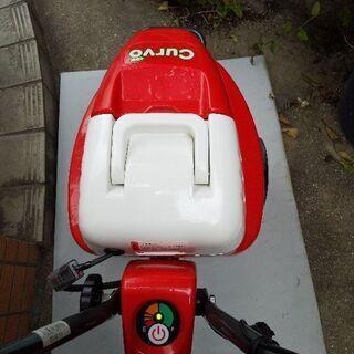 家庭用電動耕うん機 curvo(くるぼ)