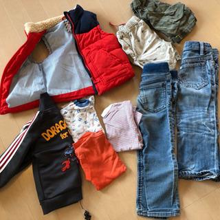 子供服 サイズ90-100
