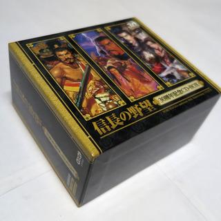 信長の野望 30周年記念CD-BOX[完全限定生産盤] (信長の...