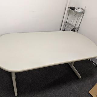 PLUS ミーティングテーブル(会議テーブル)