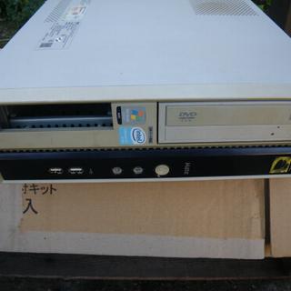ジャンクパソコン NEC MATE MY30X/R-3 (FDD...