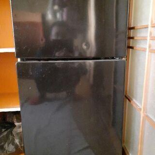 ジャンク?引き取り限定冷蔵庫あげます