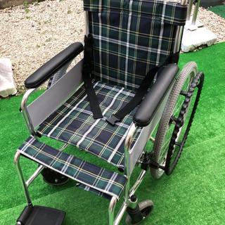 車椅子 (中古)