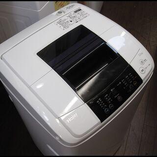 新生活!16500円 ハイアール 全自動 洗濯機 5kg 201...