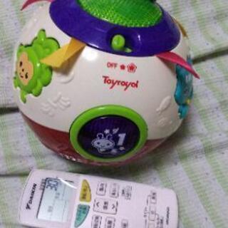 toyroyal 転がる音のおもちゃ