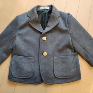 津田山幼稚園 制服ジャケット 100サイズ