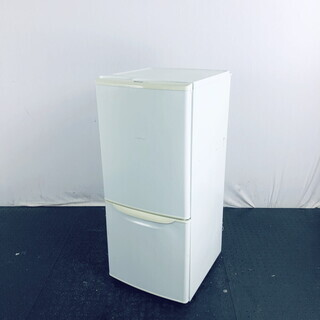 中古 冷蔵庫 2ドア ナショナル National 2006年製...